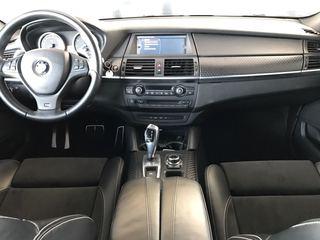 Interior X6  PLATA