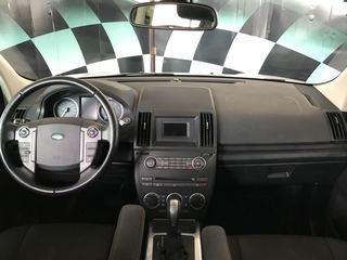 Interior LR2  BLANCO