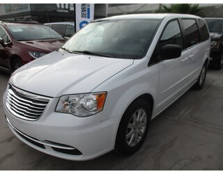 CHRYSLER - TOWN AND COUNTRY