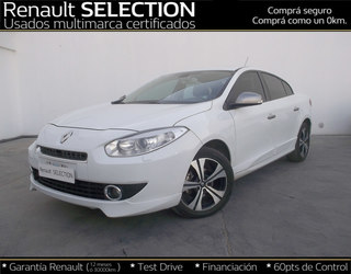 FLUENCE  BLANCO