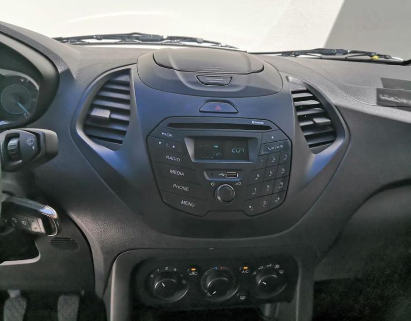 Interior FIGO  BLANCO