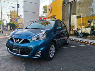 NISSAN - MARCH