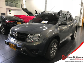 RENAULT - DUSTER OROCH DYNAMIQUE