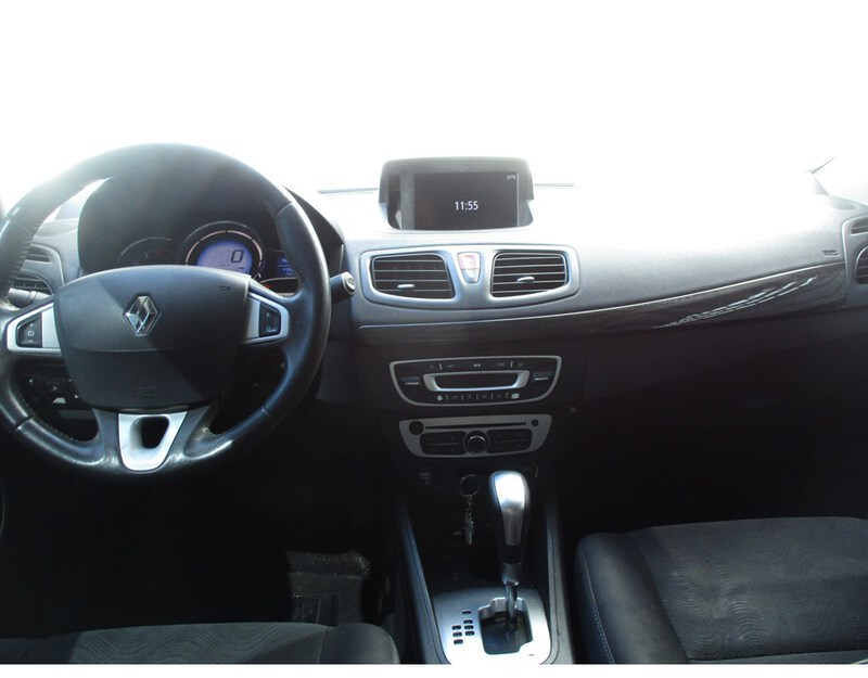Interior FLUENCE  MARS GREY